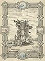 Allegorie op de geboorte van de prins van Oranje, 1748, RP-T-00-3677.jpg