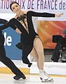Allison REED Saulius AMBRULEVICIUS-GPFrance 2018-Ice dance FD-IMG 4092 (cropped) - Reed.JPG