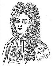 Allonge wig