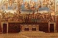Altar in der Sixtinischen Kapelle.jpg
