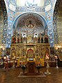 Altar of St. Nicolay Church in Nice.jpg