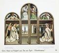 Altare målat av Hubert och Jan van Eyck - Hallwylska museet - 104467.tif
