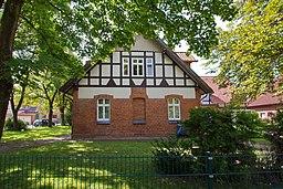 Alte Schule in Wedemark