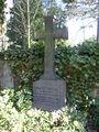 Alter Friedhof Gießen - Grabmal Peter Dettweiler.JPG