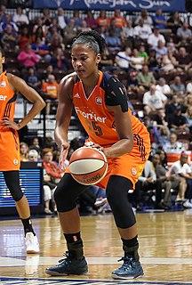 Alyssa Thomas American womens basketball player