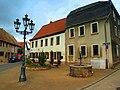 Am Marktplatz in Flonheim - panoramio (1).jpg