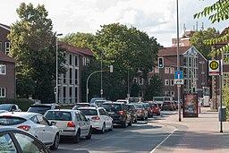 Am Stadtgraben in Münster