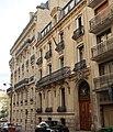 Ambassade du Kenya en France, 3 rue Freycinet, Paris 16e.jpg