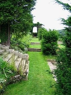 Jard n italiano wikipedia la enciclopedia libre for Jardines lujosos