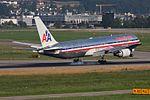 American Airlines Boeing 767-323-ER (29960995005).jpg