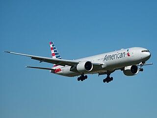 American Airlines Boeing 777-300ER (N732AN) at Miami International Airport.jpg