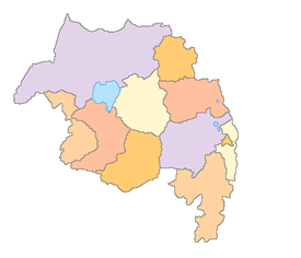 Amhara Region Map.png
