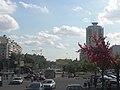 Amilkara Kabrala Square, Moscow, Russia - 003.jpg