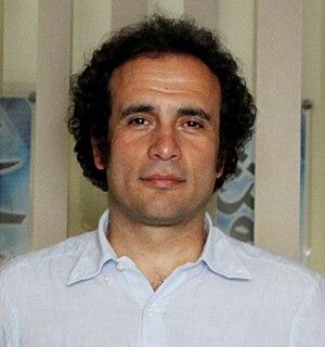 Amr Hamzawy - Amr Hamzawy in 2011