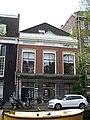 Amsterdam Lauriergracht 41 through 45 across.jpg