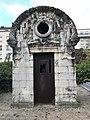 Ancien cimetière de Courbevoie (Hauts-de-Seine, France) - 20.JPG