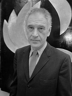 affiche André François