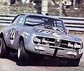 Andrea De Adamich - Alfa Romeo Giulia 2000 GTAm (1972 Monza 4 Hours).jpg