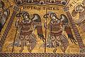 Andrea tafi e apollonio (attr.), gerarchie angeliche del battistero di firenze, dal 1225, potestà.JPG