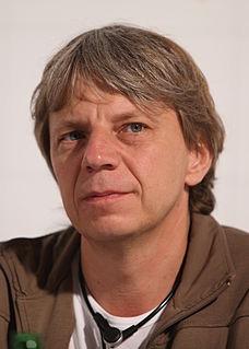 Andreas Dresen German film director