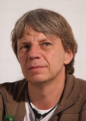 Andreas Dresen - Image: Andreas Dresen