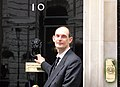 Andrew Brooke at Number 10 Downing Street (4458043002).jpg