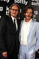 Andrew Dominik & Ben Mendelsohn 2012.jpg