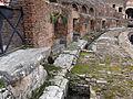 Anfiteatro flavio, iscrizione 04.JPG