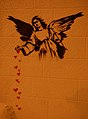 Angel and hearts (Banksy) 2007-12-24 01.jpg