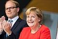 Angela Merkel - 2017248174805 2017-09-05 CDU Wahlkampf Heidelberg - Sven - 1D X MK II - 525 - B70I6441.jpg