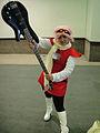 Anime Expo 2010 - LA - Haruko from FLCL (4837250024).jpg