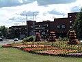 Ankerside Multi Storey Car Park (4) - geograph.org.uk - 878855.jpg