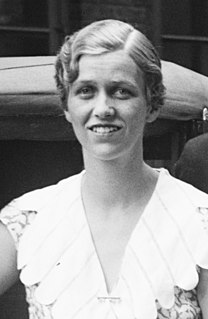 Anna Roosevelt Halsted Writer and socialite (1906-1975)