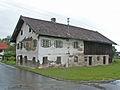 Antdorf - Untergasse Nr 13 v O.JPG