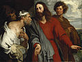 Anthony van Dyck - The healing of the paralytic.jpg