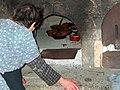 Antico Forno in pietra Mendicino - panoramio.jpg