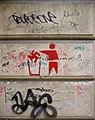 Antifascist Graffiti Sarajevo 2009.jpg