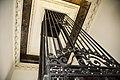 Antiguo ascensor presidencial, Casa Rosada 02.jpg