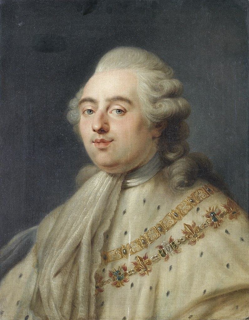 the life of king louis xvi Questions about the life of king louis xvi.