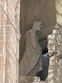 Antoni Gaudí by Josep Maria Subirachs.jpg