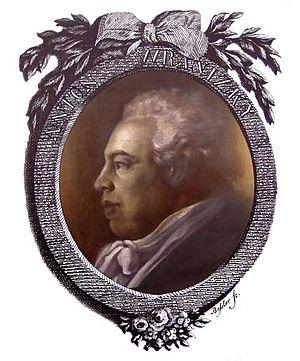 Antonín Vranický - Violinist Antonín Vranický