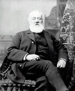 Antonio Meucci an Italian inventor and an associate of Giuseppe Garibaldi