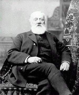 Canadian Parliamentary Motion on Alexander Graham Bell - Antonio Meucci, c.1880