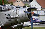 Antonov An-2 - D-FWJM - Flughallenfest Vilshofen 2012.JPG