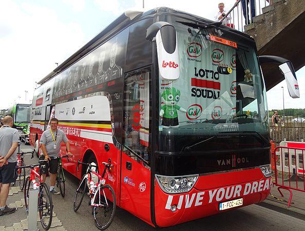 Antwerpen - Tour de France, étape 3, 6 juillet 2015, départ (236).JPG