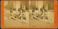 Apache Indians at a game of cards, by Continent Stereoscopic Company.png