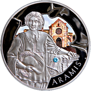 Aramis - Image: Aramis (silver) rv