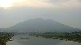 Arayat, Pampanga - Image: Arayat 33jfaa