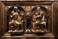 Arca di san servazio, legno, rame dorato, pietre preziose, gemme e smalti, 1160 ca. 14,2.jpg