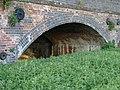 Arch on Stannals Bridge - geograph.org.uk - 800651.jpg
